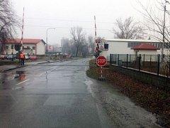 Nefungující signalizační zařízení na přejezdech si vyžaduje zvýšenou pozornost pracovníků Českých drah.