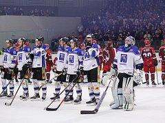 Havířovským hokejistům se tentokrát nedařilo.