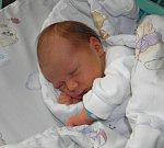 Martinek Fárek se narodil 18. března mamince Veronice Brodové z Karviné. Porodní váha miminka byla 3520 g a míra 50 cm.