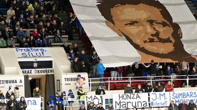 Jan Maruna, novodobá legenda hokejistů AZ Havířov.