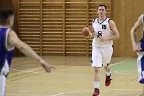 Basketbalisty Karviné čeká semifinále play off.