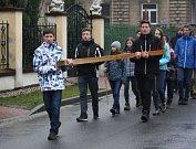 V Českém Těšíně se o víkendu koná setkání křesťanské mládeže z Moravskoslezského kraje.