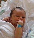 Vítek se narodil 20. června paní Pavlíně Badurové z Českého Těšína. Po narození chlapeček vážil 4280 g a měřil 54 cm.