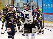 Havířov vytěžil tři body také proti Ústí.