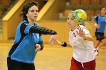 Házenkářky Karviné v mistrovské soutěži poprvé prohrály.