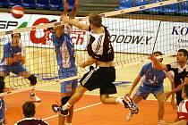 Volejbalisté Havířova opět prohráli.