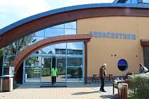 Aquacentrum v Bohumíně - Ilustrační foto.