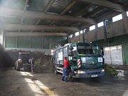 Bioplynová stanice v Horní Suché je jedinou svého druhu v Moravskoslezském kraji. Foto: archiv