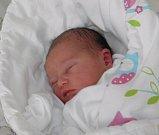 Adrianka Sobeková se narodila 19. června paní Martině Luzarové z Karviné. Po porodu holčička vážila 3400 g a měřila 50 cm.