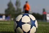V Petrovicích se hrál fotbalový turnaj.