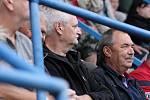 Fotbalové i hokejové osobnosti a sportovní legendy byly v neděli k vidění v Havířově.