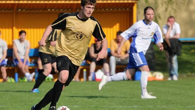 Bohumínští fotbalisté dostali šest gólů.