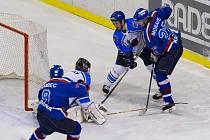 Zimnímu programu vévodí opět hokej.