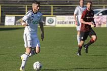 Fotbalisté Karviné si v neděli zahrají další zápas ve druhé lize. Domácí prostředí jim velí vyhrát.