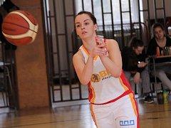Basketbalistky Havířova zakončily sezonu v druhé lize. Mládež ještě pokračuje.
