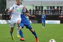 Karvinské fotbalisty čeká nelehká úloha. Musí v Ústí vyhrát.