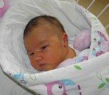 Viktorie Gembalová se narodila 10. dubna mamince Darině Mruskové z Orlové. Po narození Viktorka vážila 3630 g a měřila 49 cm.