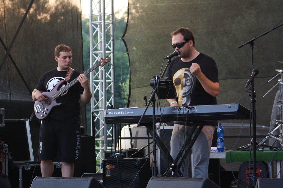 Festival Dokořán v Karviné.