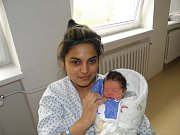Kevin Tokár se narodil 20. dubna mamince Marii Tokárové z Karviné. Po porodu dítě vážilo 2480 g a měřilo 47 cm.