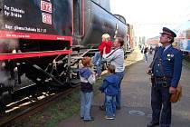 Dny železnice v Bohumíně