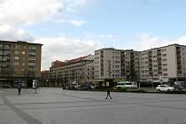 Havířov, iustrační snímek. MRA tu dnes vlastní celkem 7 677 bytů z celkového bytového fondu ve městě.