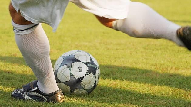 Fotbalové soutěže o víkendu pokračovaly dalšími koly. I s účastí Albrechtic.