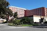 Nemocnice s poliklinikou Karviná-Ráj