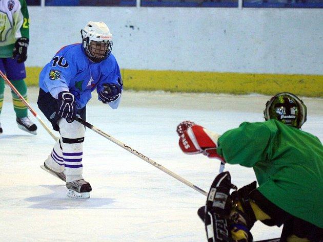 Hokejistky Karviné nezvládly klíčový duel.