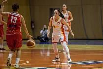 Basketbalistky BK Havířov začaly sezonu skvěle.