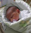Vivien Tancošová se narodila 13. ledna paní Evě Tancošové z Karviné. Po porodu miminko vážilo 2720 g a měřilo 46 cm.