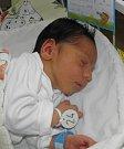 Michalek Zvoník se narodil 10. července mamince Jolaně Maczkové z Karviné. Po porodu miminko vážilo 2990 g a měřilo 47 cm.
