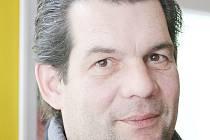 Patrik Malinowski - šéftrenér v MTK Karviná.