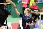 První utkání se uskutečnilo mezi Francií a Lucemburskem.