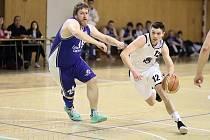 Basketbalisté Karviné uspěli na turnaji v Třebíči.