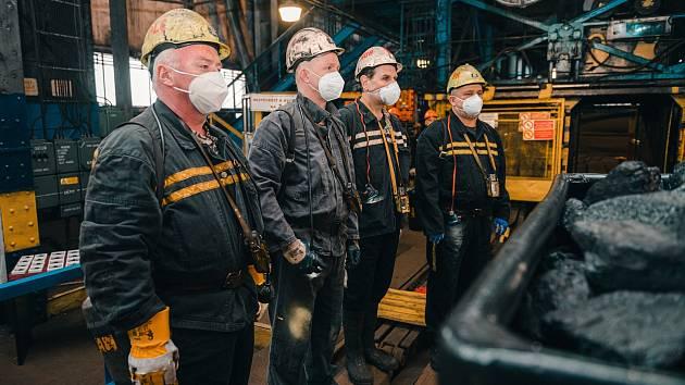Poslední vozík uhlí vyjel i z Dolu ČSA u Karviné. Šachta končí ve stejném týdnu jako sousední Důl Darkov.