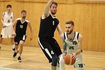 Basketbalisté Karviné zbrojí na novou sezonu.
