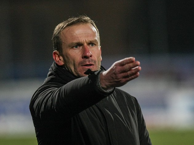Ivan Kopecký se připojil ke karvinskému týmu.