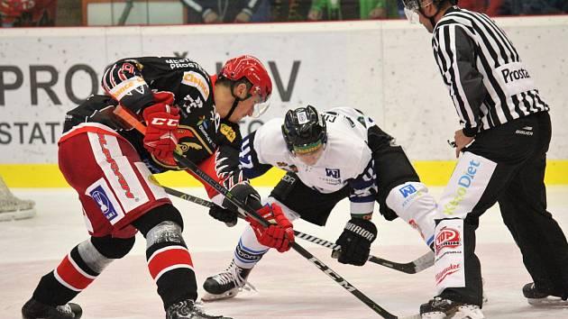 Hokejisté Havířova pokračují v přípravě na nový ročník první ligy.