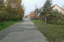 Karvinské Staré Město.