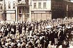 Výstava věnovaná 1. světové válce na Ostravsku je do konce října k vidění v Havířově.