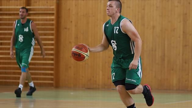 Po více než půlroce se představí basketbalisté Karviné doma.