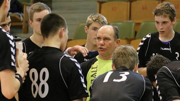 Svěřenci trenéra Petra Laclavika dosáhli na další druhé místo, tentokrát v Prezidentském poháru.