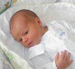 Samuel Růžička se narodil 15. února paní Zuzaně Růžičkové z Horní Suché. Po porodu miminko vážilo 3270 g a měřilo 50 cm.
