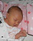 Eliška Pipreková se narodila 30. května mamince Veronice Šulové z Petrovic. Po porodu miminko vážilo 3070 g a měřilo 50 cm.