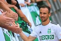 Jan Moravec se vrací do hry.