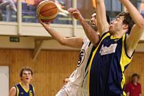 Basketbalisté Karviné hrají v přípravě velmi dobře.