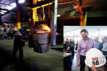 Tradiční výrobce litinových kotlů a radiátorů a fitma, jejíž reklamní tváří je populární hokejista Joaromír Jágr – bohumínská společnost Viadrus – zřejmě na jaře příštího roku skončí.
