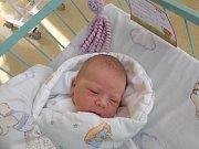 Lilianka Grobelná se narodila 22. listopadu. Po narození holčička vážila 3250 g a měřila 48 cm.