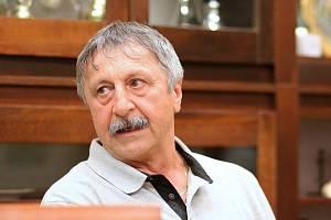 Jaroslav Hudeček.