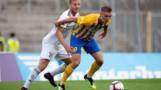 Fotbalistům Karviné začíná druhá polovina sezony.